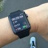 【取り急ぎレビュー】Apple Watch2到着、早速ランニングへ!