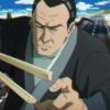 富豪刑事脱落! GREAT PRETENDER・デカダンス第3話 恋とプロデューサー第2話 感想