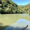 小谷ダム(高知県安芸)