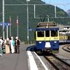 スイス旅:ツェルマットへ移動
