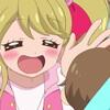 キラキラハッピー★ ひらけ!ここたま 第9話 雑感 はるかママ、赤ちゃんと戯れる。