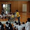 石津小学校6年生の取り組み