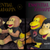 Essential Xamarin -at- 技術書典2 -and- 超技術書典
