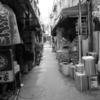 昭和の空気を感じる場所