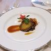 【結婚式当日レポ23】披露宴*実際に出したコース料理