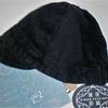 パン屋の帽子