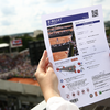 【永久保存版・予約編】全仏オープンテニスのチケットは公式サイトでの購入が絶対お得