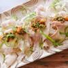 ニラ味噌で食べるワンランク上の豚しゃぶレシピ【大人の1品料理】