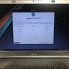 【メモ】古いノートPCにManjaro Linuxを入れてみた【Let's note CF-SX1】