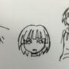 人物・キャラクターを描くとき