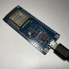 ESPr Developer 32 で WROOM-32 を Wi-Fi に繋いでみる