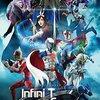 Infini-T Force:女子高生ヒロインの笑、ほんとイラナイ子