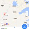 上海と上海近辺で紅葉が見れる場所10ヶ所