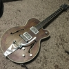 【ギター】GRETSCH : 6119 Tennessee Rose
