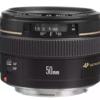 キヤノン「EF 50mm f/1.4 USM」が登場するという噂