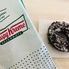 タイで食べるクリスピークリーム(Krispy Kreme Doughnuts)@バンコク