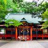 【神前式】赤坂氷川神社のココがいい!?