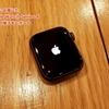 Apple watch Series4の開封の儀の様子をレポート