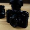 富士フィルムのX20を売却して考えた、サブカメラというもの