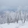 2018年12月15日 赤城山/黒檜山~駒ヶ岳(日帰り・雪山)