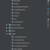 Gradle で Multi-project を作成する ( その8 )( doma2lib+cmdapp+webapp編、doma2-lib プロジェクトを作成する )