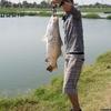 【タイで怪魚釣り!】久々のMongkol Fishing Parkでバラマンディと赤ナマズ!