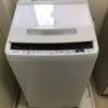 日立の洗濯機 BW-V70Eを購入しました
