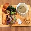 京王線下高井戸の静かで落ち着くカフェでベーグルランチ。初訪問のカフェウララカで黒ごまのベジタブルサンド&ゴボウのスープをいただきました!