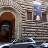 フィレンツェのストロッツィ宮殿