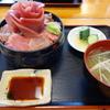 【11/100食】鴨川「まるよ」の鉄火丼