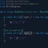 Unity2020.2で配列の仕様が変わったみたい