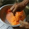 【レシピ】スリランカのママの味、ココナッツダルカレー