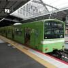 青春18きっぷの旅3日目 おおさか東線に乗車してきました