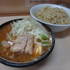 ラーメン二郎 京成大久保店 その132 つけ麺