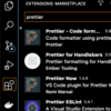 VSCodeの拡張機能を指定したプロジェクトに追加する