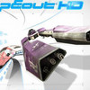 Wipeout HD & Designer's Republic