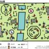 【Identity V】『月の河公園』マップ(地図)付き攻略