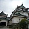和歌山城登城! 日本百名城39城目 2011.2.12