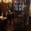 ロンドンのシーフードレストラン~ライト兄弟