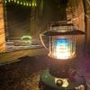 冬キャン用に「トヨトミレインボー」を改良して暖かさをアップ
