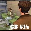 【Sims4 GB】#14 予兆