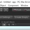 【Unity】Unity エディタで使用できるカスタマイズ可能なツールバー「Unity Customizable Toolbar v2」を GitHub に公開しました