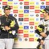 阪神タイガース(2021)ヤクルト戦~三振を取る投球~【プロ野球】