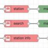 Node-REDで駅すぱあとノードを作ってみた #nodered