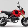 シート高が低い順に現行125ccバイクをまとめてみた【2019年11月更新】