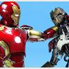『アベンジャーズ/エイジ・オブ・ウルトロン』 アイアンマン・マーク43