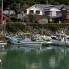 映画の舞台になった高知の港・手結(てい)漁港が美しいと評判だ…。いつか行くぞ!