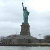 実質まる一日、暴風雨のニューヨーク観光 ~ 激安JALファーストクラスでニューヨークの旅その7