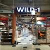 【SHOP】WILD-1デックス東京ビーチ店に行く途中の気分になれる38枚