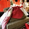 【京都】『北野天満宮』に行ってきました。臥牛像 京都観光 京都旅行 女子旅 主婦ブログ